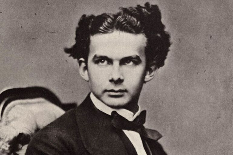King Ludwig II of Bavaria – his life story